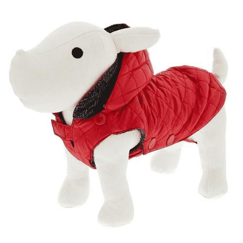 Ferribiella Cappotto Mosca Rosso