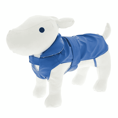 Ferribiella Impermeabile Rain Blu