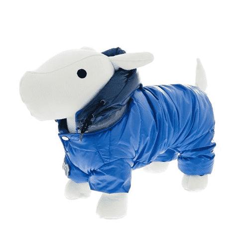 Ferribiella Piumino Cool Dog Blu