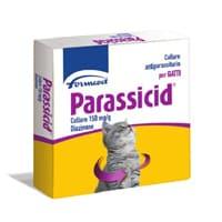 Parassicid gatto