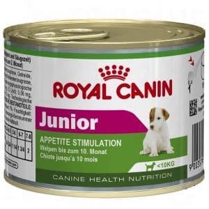 Royal Canin Junior 0.195 kg