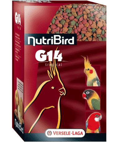 Versele Laga Nutribird G14 Tropical