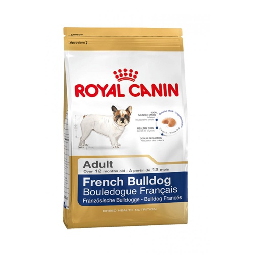 Royal Canin Breed Health Bulldog Francese Adult 1