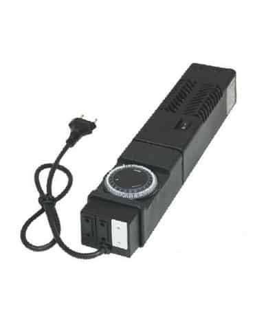 Ceab Gruppo Di Accensione Per Lampade Fluorescenti T8 Con Timer
