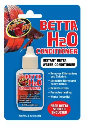 Zoomed Betta H2O Biocondizionatore