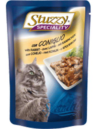 Stuzzy Speciality Cat 100 gr x 6