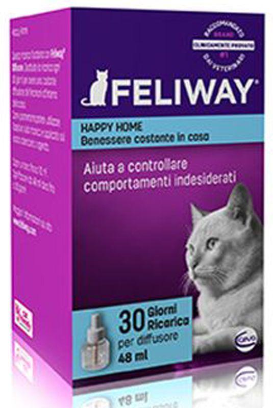 Feliway Classic Ricarica 48 ml