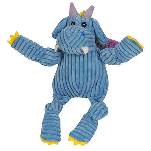 Hugglehounds Knotties Drago