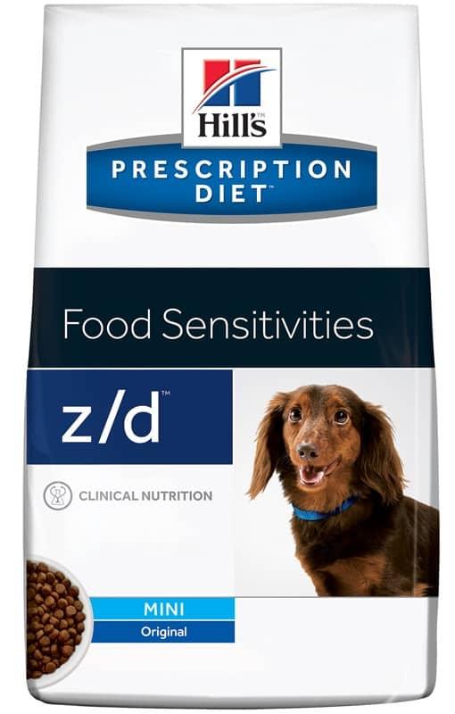 Hill's Prescription Diet z/d mini Canine