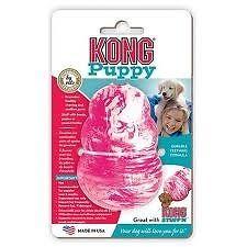Kong Puppy - Rosa