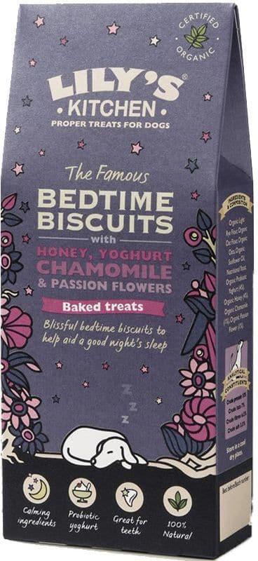 Lily's Kitchen Biscotti Biologici della Buonanotte
