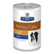Hill's Prescription Diet k/d Canine 0.370 kg