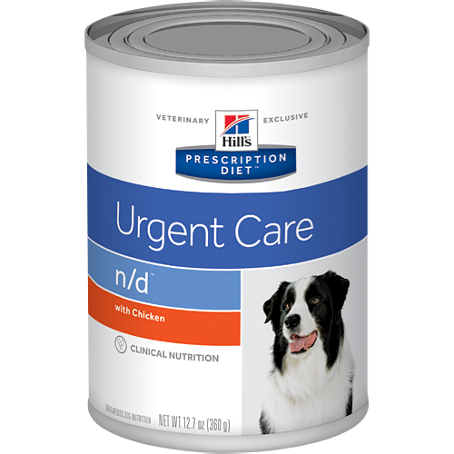Hill's Prescription Diet n/d Canine 360g