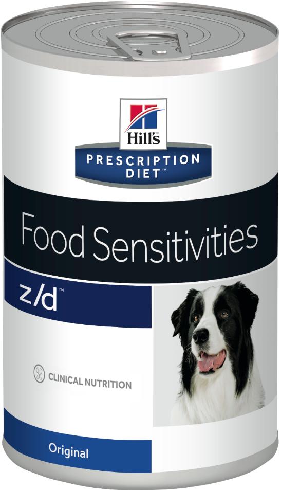 Hill's Prescription Diet z/d Canine 370g