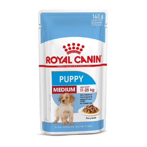 Royal Canin Puppy Umido 0.085 kg