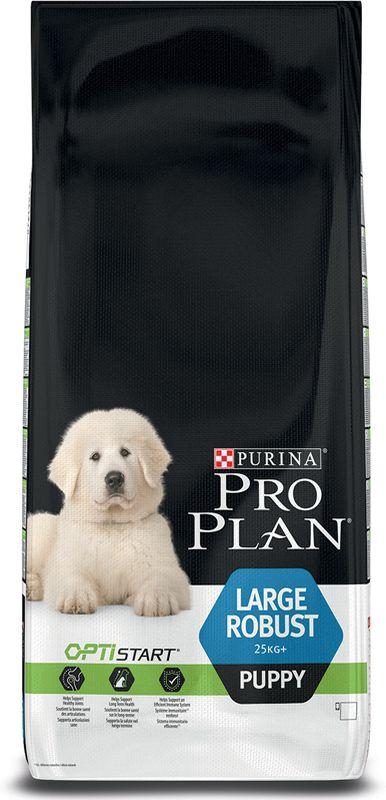 Pro Plan Large Puppy Robust Optistart Pollo