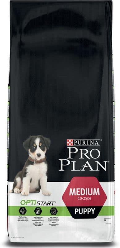 Pro Plan Medium Puppy Optistart Pollo
