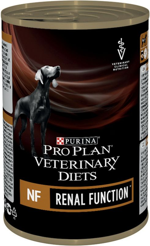 Purina Veterinary Diets NF 0.400 kg
