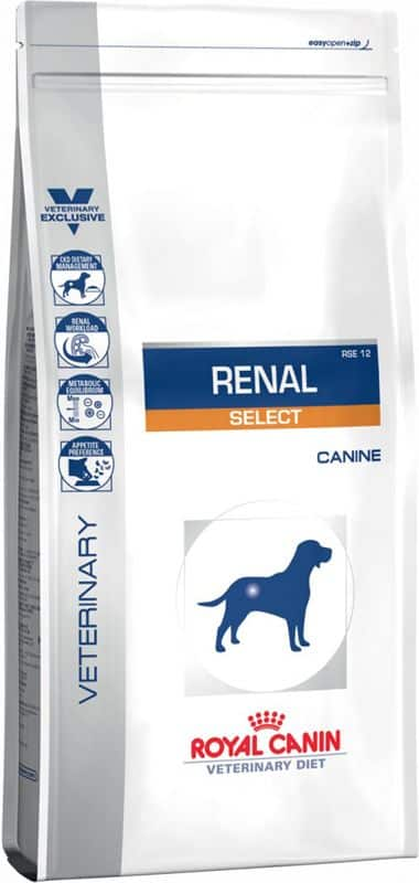 Royal Canin Renal Select per Cani