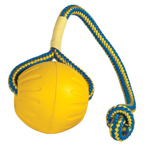Starmark Swing N Fling Durafoam Ball