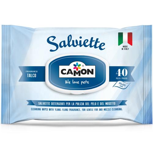 Camon salviette detergenti