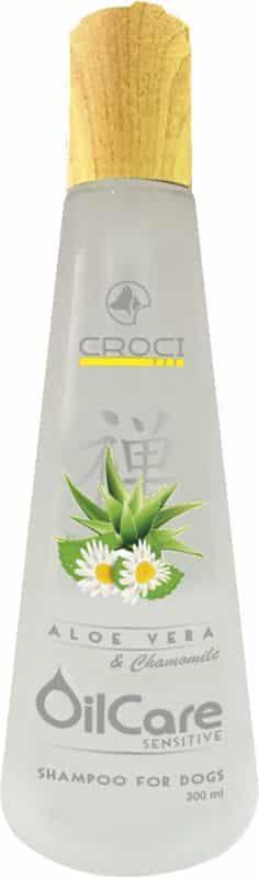 Shampoo Oilcare Sensitive Croci