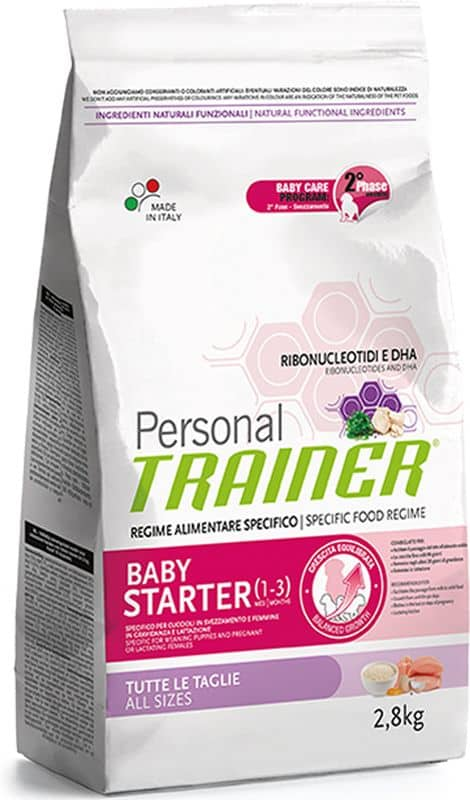 Trainer Personal Baby Starter