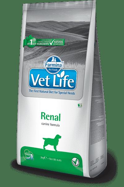 Farmina Vet Life Canine Renal