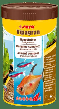 Sera Vipagran Tutti Pesci
