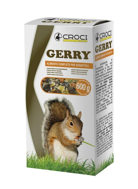 Croci Gerry