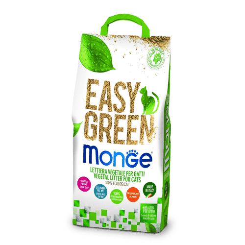 Lettiera Easy Green Monge