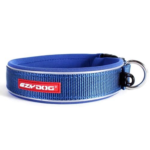 Collare Neo Classic Blu