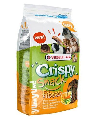 Versele Laga Crispy Snack con Fibre 650 gr