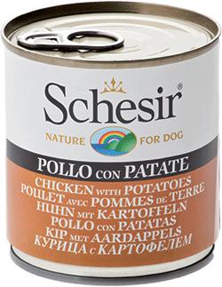 Schesir Dog 285 gr