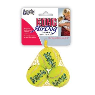 Kong Squeacker Tennis Balls