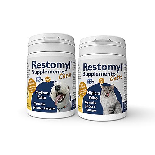 Restomyl supplemento