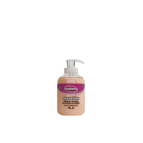 Shampoo Sensation Inodorina 300 ml