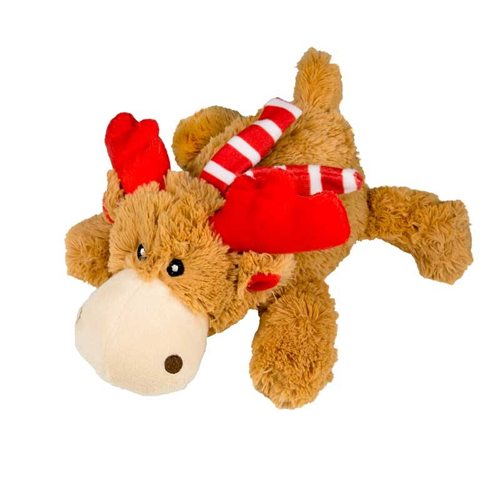 Kong Holiday Renna Cozie Medium